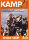 Cover for Kamp-serien (Serieforlaget / Se-Bladene / Stabenfeldt, 1964 series) #20/1987