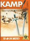 Cover for Kamp-serien (Serieforlaget / Se-Bladene / Stabenfeldt, 1964 series) #21/1987