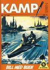 Cover for Kamp-serien (Serieforlaget / Se-Bladene / Stabenfeldt, 1964 series) #22/1987