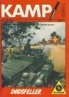 Cover for Kamp-serien (Serieforlaget / Se-Bladene / Stabenfeldt, 1964 series) #28/1987