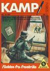 Cover for Kamp-serien (Serieforlaget / Se-Bladene / Stabenfeldt, 1964 series) #29/1987