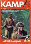 Cover for Kamp-serien (Serieforlaget / Se-Bladene / Stabenfeldt, 1964 series) #31/1987