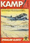Cover for Kamp-serien (Serieforlaget / Se-Bladene / Stabenfeldt, 1964 series) #32/1987