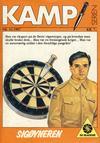 Cover for Kamp-serien (Serieforlaget / Se-Bladene / Stabenfeldt, 1964 series) #33/1987