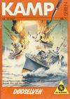Cover for Kamp-serien (Serieforlaget / Se-Bladene / Stabenfeldt, 1964 series) #35/1987