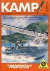 Cover for Kamp-serien (Serieforlaget / Se-Bladene / Stabenfeldt, 1964 series) #36/1987