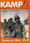 Cover for Kamp-serien (Serieforlaget / Se-Bladene / Stabenfeldt, 1964 series) #37/1987