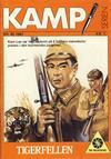 Cover for Kamp-serien (Serieforlaget / Se-Bladene / Stabenfeldt, 1964 series) #40/1987