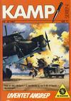 Cover for Kamp-serien (Serieforlaget / Se-Bladene / Stabenfeldt, 1964 series) #42/1987