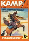 Cover for Kamp-serien (Serieforlaget / Se-Bladene / Stabenfeldt, 1964 series) #43/1987