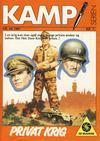 Cover for Kamp-serien (Serieforlaget / Se-Bladene / Stabenfeldt, 1964 series) #44/1987