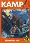 Cover for Kamp-serien (Serieforlaget / Se-Bladene / Stabenfeldt, 1964 series) #45/1987