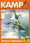Cover for Kamp-serien (Serieforlaget / Se-Bladene / Stabenfeldt, 1964 series) #46/1987