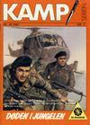 Cover for Kamp-serien (Serieforlaget / Se-Bladene / Stabenfeldt, 1964 series) #49/1987