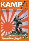 Cover for Kamp-serien (Serieforlaget / Se-Bladene / Stabenfeldt, 1964 series) #52/1987