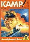 Cover for Kamp-serien (Serieforlaget / Se-Bladene / Stabenfeldt, 1964 series) #1/1988