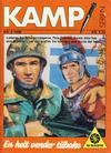 Cover for Kamp-serien (Serieforlaget / Se-Bladene / Stabenfeldt, 1964 series) #2/1988