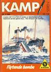 Cover for Kamp-serien (Serieforlaget / Se-Bladene / Stabenfeldt, 1964 series) #3/1988