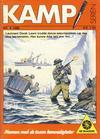 Cover for Kamp-serien (Serieforlaget / Se-Bladene / Stabenfeldt, 1964 series) #4/1988