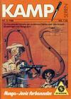 Cover for Kamp-serien (Serieforlaget / Se-Bladene / Stabenfeldt, 1964 series) #6/1988