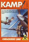 Cover for Kamp-serien (Serieforlaget / Se-Bladene / Stabenfeldt, 1964 series) #7/1988