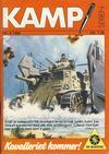 Cover for Kamp-serien (Serieforlaget / Se-Bladene / Stabenfeldt, 1964 series) #8/1988