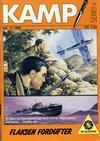 Cover for Kamp-serien (Serieforlaget / Se-Bladene / Stabenfeldt, 1964 series) #12/1988