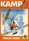 Cover for Kamp-serien (Serieforlaget / Se-Bladene / Stabenfeldt, 1964 series) #13/1988