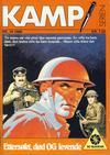 Cover for Kamp-serien (Serieforlaget / Se-Bladene / Stabenfeldt, 1964 series) #14/1988