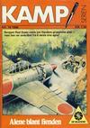 Cover for Kamp-serien (Serieforlaget / Se-Bladene / Stabenfeldt, 1964 series) #16/1988