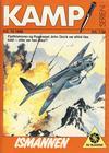Cover for Kamp-serien (Serieforlaget / Se-Bladene / Stabenfeldt, 1964 series) #19/1988