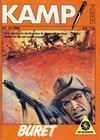 Cover for Kamp-serien (Serieforlaget / Se-Bladene / Stabenfeldt, 1964 series) #20/1988