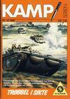 Cover for Kamp-serien (Serieforlaget / Se-Bladene / Stabenfeldt, 1964 series) #23/1988