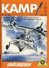 Cover for Kamp-serien (Serieforlaget / Se-Bladene / Stabenfeldt, 1964 series) #24/1988