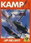 Cover for Kamp-serien (Serieforlaget / Se-Bladene / Stabenfeldt, 1964 series) #27/1988