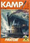 Cover for Kamp-serien (Serieforlaget / Se-Bladene / Stabenfeldt, 1964 series) #29/1988
