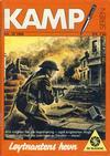 Cover for Kamp-serien (Serieforlaget / Se-Bladene / Stabenfeldt, 1964 series) #32/1988