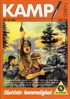 Cover for Kamp-serien (Serieforlaget / Se-Bladene / Stabenfeldt, 1964 series) #33/1988