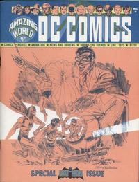 Cover Thumbnail for The Amazing World of DC Comics (DC, 1974 series) #4