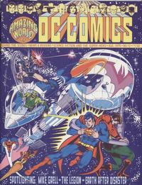 Cover Thumbnail for The Amazing World of DC Comics (DC, 1974 series) #12