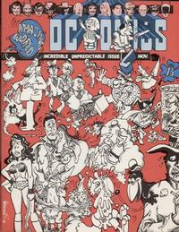 Cover Thumbnail for The Amazing World of DC Comics (DC, 1974 series) #13