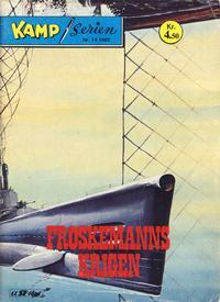 Cover Thumbnail for Kamp-serien (Serieforlaget / Se-Bladene / Stabenfeldt, 1964 series) #14/1982