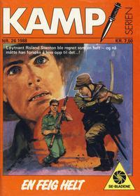 Cover Thumbnail for Kamp-serien (Serieforlaget / Se-Bladene / Stabenfeldt, 1964 series) #26/1988