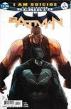 Cover for Batman (DC, 2016 series) #11