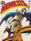Cover for Nemesis (K. G. Murray, 1982 series) #[nn]