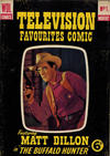 Cover for Television Favourites Comic (World Distributors, 1958 series) #1