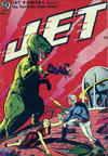 Cover for Jet (Superior Publishers Limited, 1950 series) #2