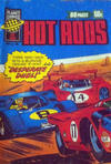 Cover for Hot Rods (K. G. Murray, 1970 ? series) #4