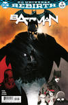 Cover Thumbnail for Batman (2016 series) #11 [Tim Sale Cover]