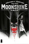 Cover Thumbnail for Moonshine (2016 series) #2 [Cover B]